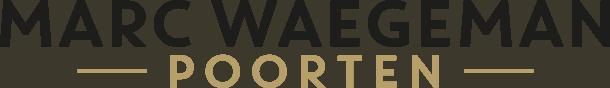 Marc Waegeman Poorten Logo