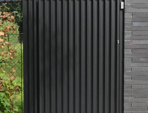 Aluminium 167 – ALINEL PROFIELEN type B (klein poortje)